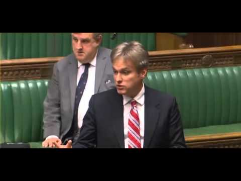 Henry Smith MP asks Foreign Office minister for update on Chagos Islands right of return