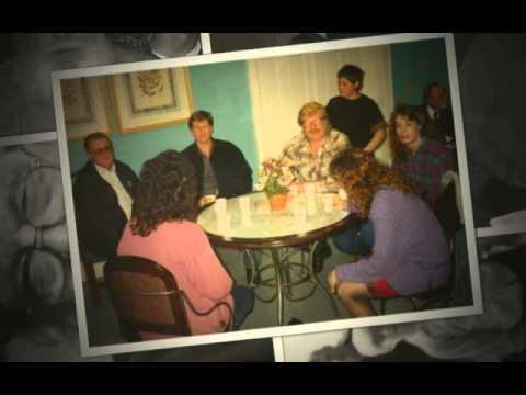 David Allen Stroud Sr.  Memorial Video