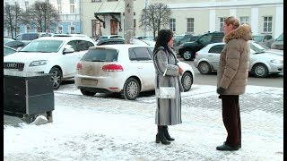 Заставили платить за парковку у дома / Новости