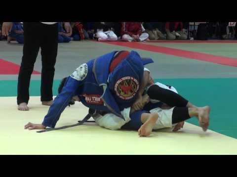 Paulo Miyao vs Daisuke