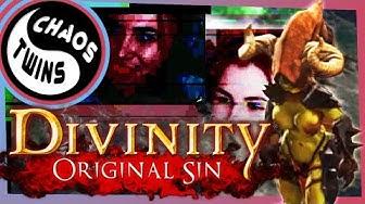 Robbin' Graves and Breakin' Webcams   Divinity: Original Sin #2