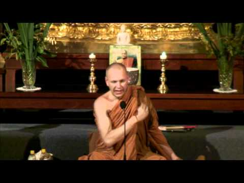 Benefits of Reading the Suttas | Ajahn Brahmali | 14-01-2011