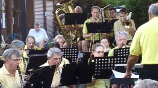 University City Summer Band ~ Looney Tunes Overture