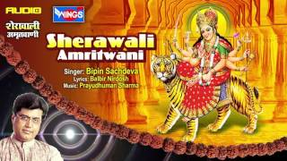 Durga Amritwani Full By Vipin Sachdeva | Ambe Maa Songs | Audio Songs |