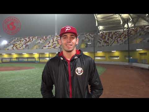 Venezolanos en béisbol peruano, Panamericanos de Lima 2019