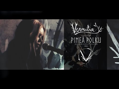 Vermilia - Pimeä Polku (Piano Version Official)