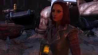 Обзор модов Fallout 4 нормальные диалоги, изменение внешности и радио
