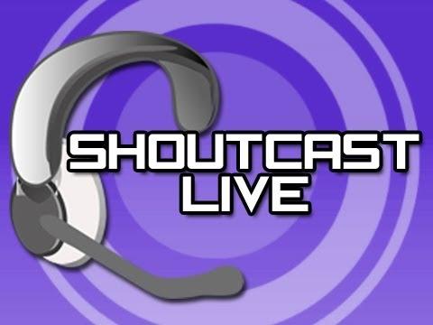 Shoutcast - Good Lobby - Episode 20