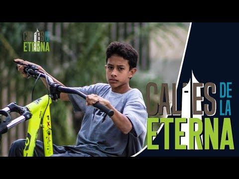 Calles de la Eterna - Guess who's back?