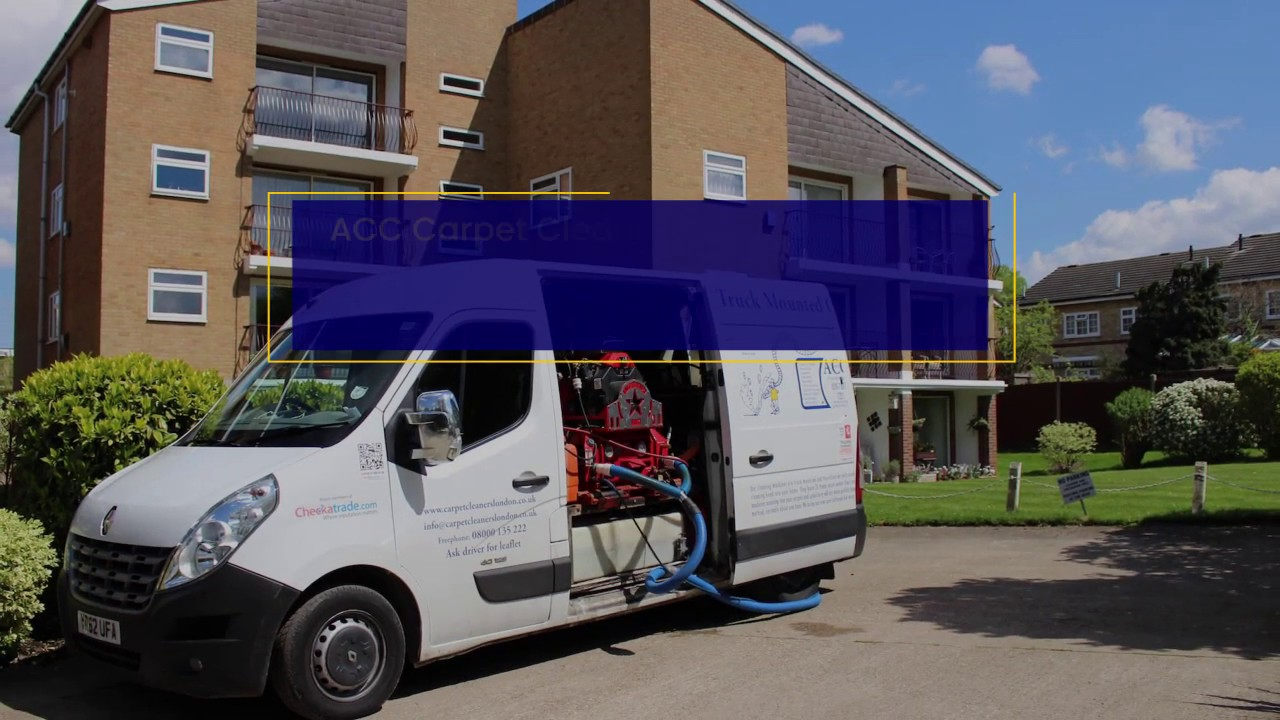 Expert Carpet Cleaning Services London, Kent & Orpington