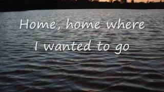 CLOCKS BY: COLDPLAY WITH LYRICS
