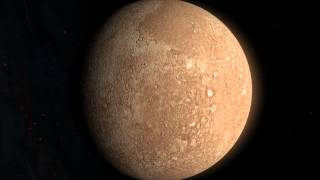The Planets: Mercury, the Winged Messenger - by Gustav Holst (1874-1934)