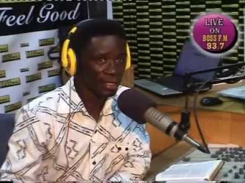 BE CAREFUL ABOUT MONEY by Evangelist Akwasi Awuah