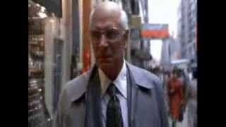 Nazi Szell Is Discovered Marathon Man