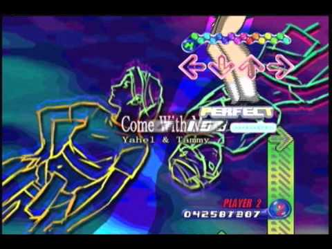 AJR2k's DDR ULTRAMIX 3:Come With Me