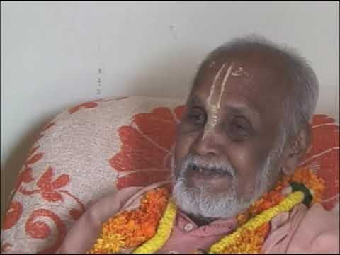 DVD 26 B V Puri Maharaj