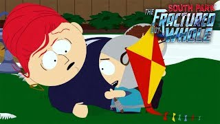 МАМКА КАЙЛА ПРОСТО С... ► South Park: The Fractured But Whole #8