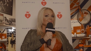 vuclip Behind The Scenes With Jesse Jane