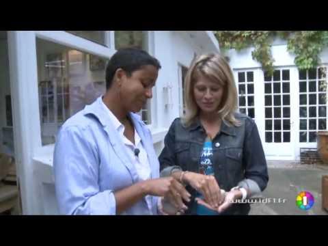 Cours de céramique avec Nathalie Domingo