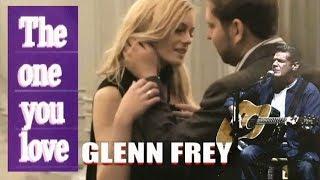 The One You Love - Glenn Frey(ซับไทย)