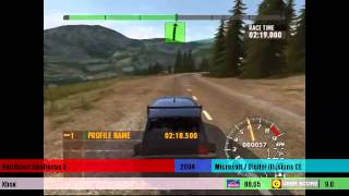 History of Rally Games