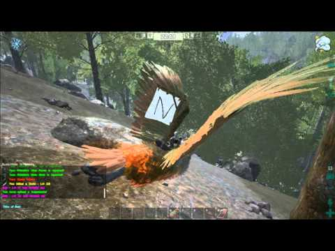 ARK: Sotf [008] - Fly like a bird