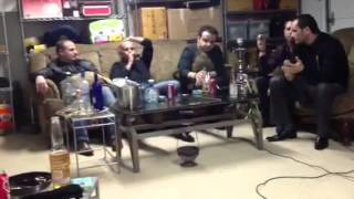 mohannad jamal farah yazan shadi salam hilal allah 2017 Video