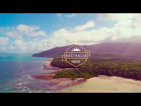 Traveling Australia 4K