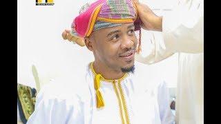 Harusi ya Ali Kiba live kutoka Mombasa sasa. | Live Feeds