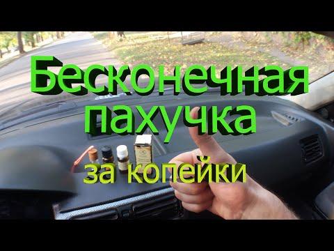 Освежитель воздуха своими руками из эфирных масел в машину своими руками