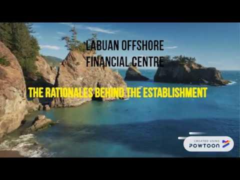 Labuan Offshore Financial Centre