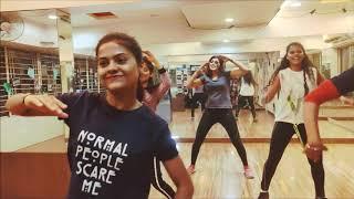 Kalank | First Class | Dance Choreography  || S cube Dance Academy