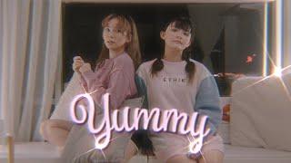 Yummy - Justin Bieber (Karmun Ooi 黄嘉文 x Crystal 王雪晶 Cover)
