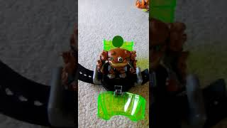 Ben 10 part 3 attack at home