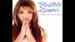 Cover images Britney Spears - Sometimes (Audio)