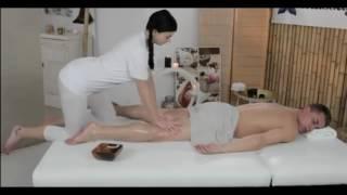 Download Video Body Massage For Men MP3 3GP MP4