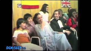 Eurovision Song Contest 1979 - Voting