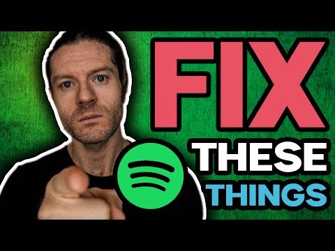 Why you're not getting on Spotify Playlists - FIX THESE THINGS | Spotify Promotion Mp3