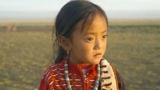チベットで牧畜に携わる一家の娘と父、祖父の心情を描いたヒューマンド...