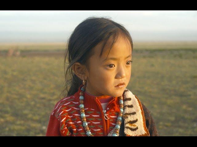 チベットに住むある家族の物語!映画『草原の河』予告編