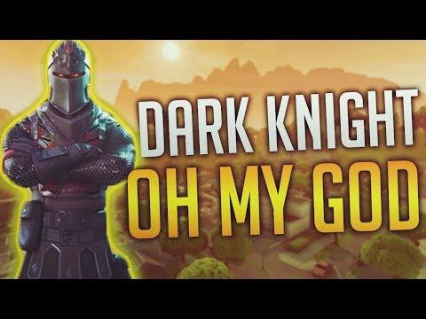 FORTNITE NEW LEGENDARY SKIN BLACK KNIGHT!!! - Fortnite Battle Royale WTF & Funny Moments Episode. 63