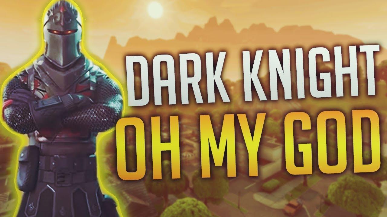 fortnite new legendary skin black knight fortnite battle royale wtf funny moments episode 63 - fortnite night night