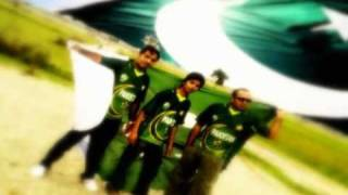 ICC  Worldcup 2011 Pakistan vs Australia Jazba Junoon Song