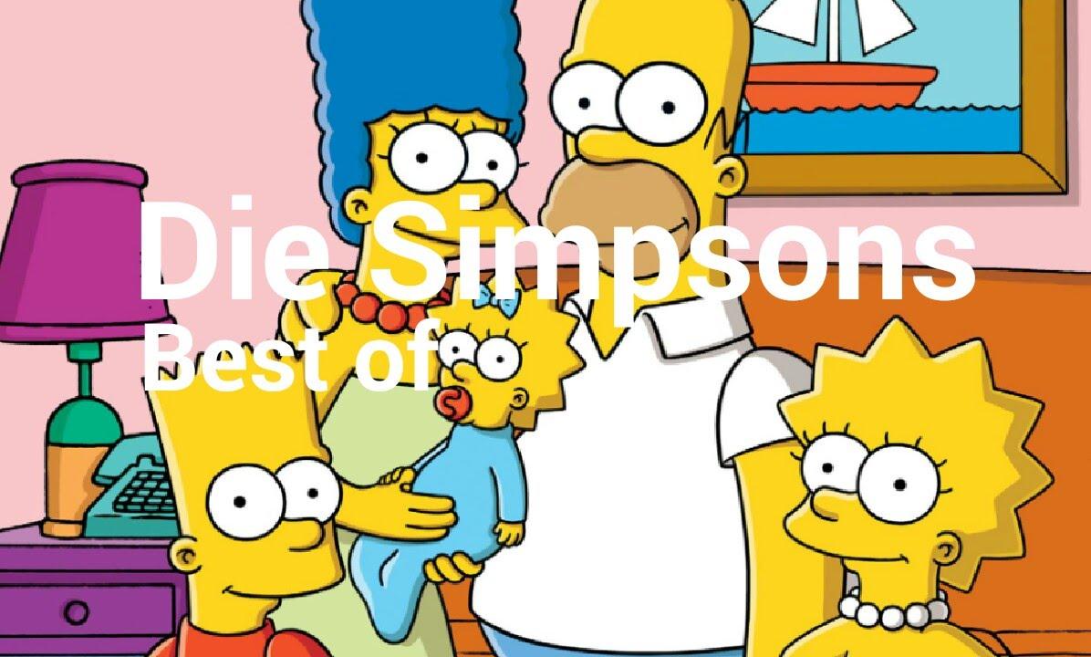 Simpsons Videos Deutsch