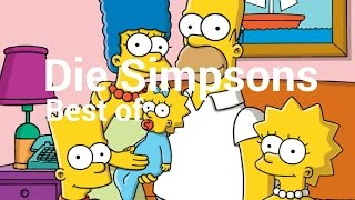 Best of Simpsons [German]