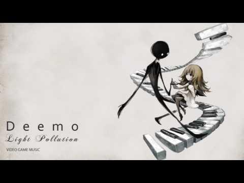 ❖【Deemo】 Light pollution ( 光害 )
