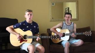 Bloom by The Paper Kites (cover)