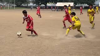 三本木農業高校(U-16) vs 町田JFC(U-14) 【ドリブルサッカーを極める!】/十和田フェスティバル 2019.08.07
