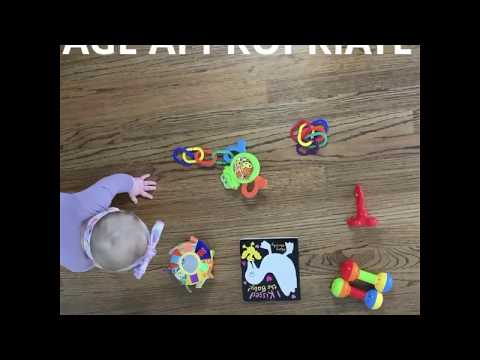 Discovery Toys Play Packs