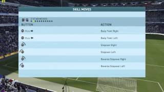 FIFA 2016 Game Controls, Skill Moves, Celebrations PC PS4 XO